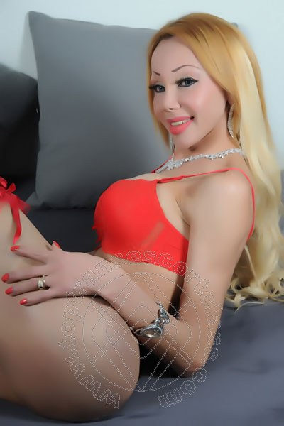 Valery Colombiana  TRENTO 3396010585