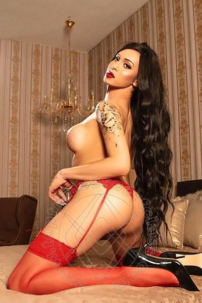 Miss Sara Luna  LECCE 3884240941
